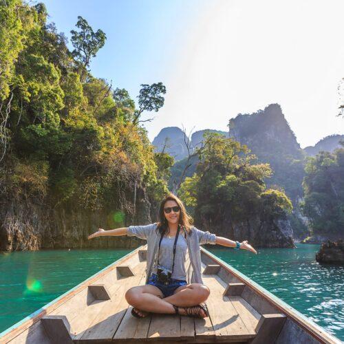 Oplev nye kulturer med et job i udlandet