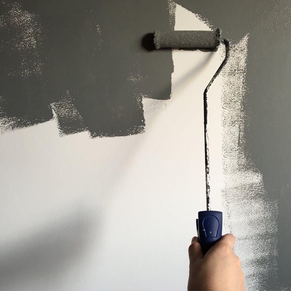 Maler Middelfart tilbyder professionel arbejde